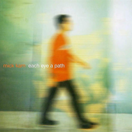 Alliance Mick Karn - Each Eye a Path