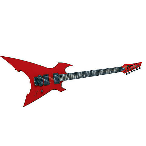 ibanez mick thomson signature mtm10 electric guitar blood red guitar center. Black Bedroom Furniture Sets. Home Design Ideas