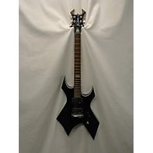 B.C. Rich Mick Thomson Warlock Solid Body Electric Guitar