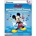Hal Leonard Mickey's Found Sounds - Children's Series Hardcover Book/Media Online thumbnail
