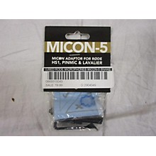 Rode Microphones Micon-5 Snake