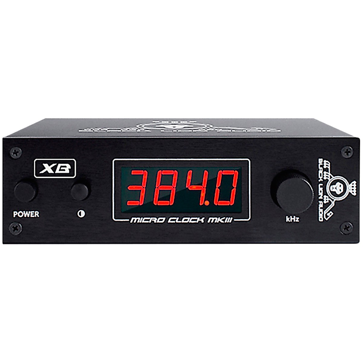 Black Lion Audio Micro Clock MKIII XB