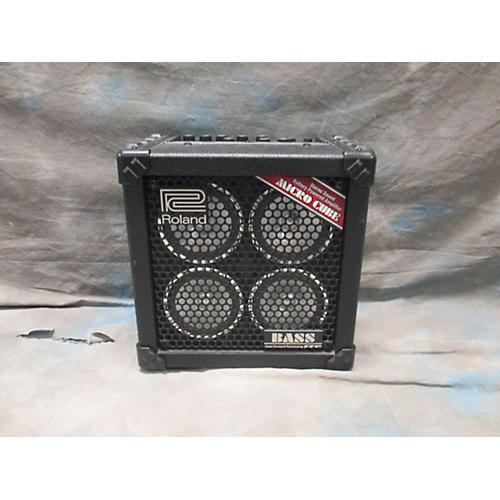 Roland Micro Cube Bass EX Mini Bass Amp