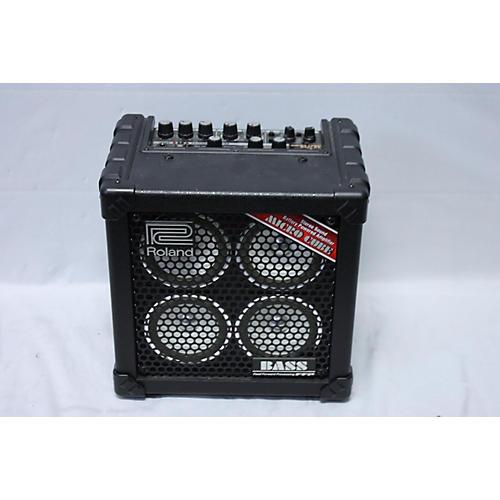 Roland Micro Cube Bass RX Bass Combo Amp