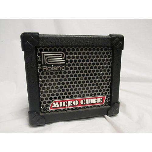 Roland Micro Cube Guitar Combo Amp