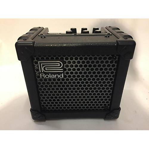 used roland micro cube guitar combo amp guitar center. Black Bedroom Furniture Sets. Home Design Ideas