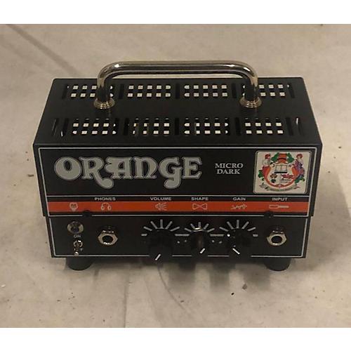 Orange Amplifiers Micro Dark 20W Guitar Power Amp