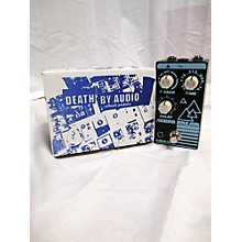 Death By Audio Micro Dream Effect Pedal