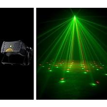 American DJ Micro Galaxian II Laser