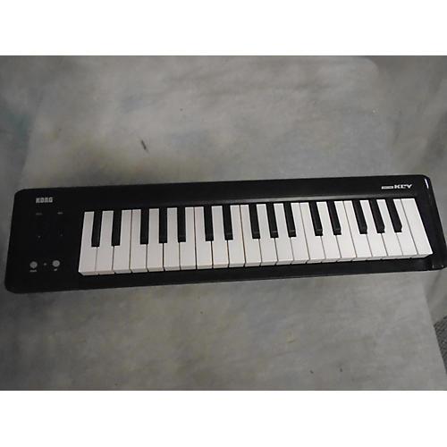Korg Micro Key MIDI Controller