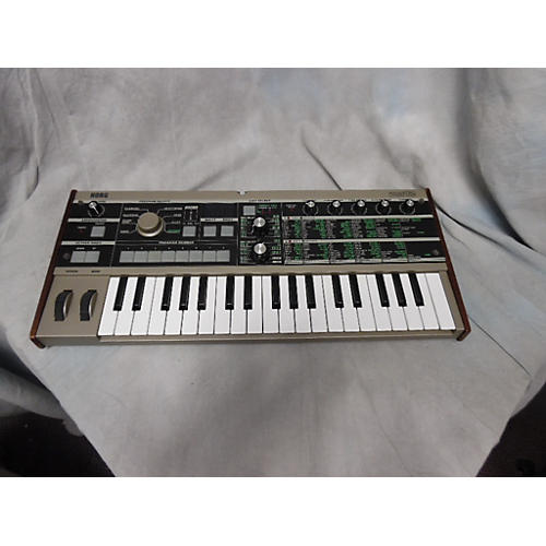 Korg Micro Korg 37 Key Synthesizer