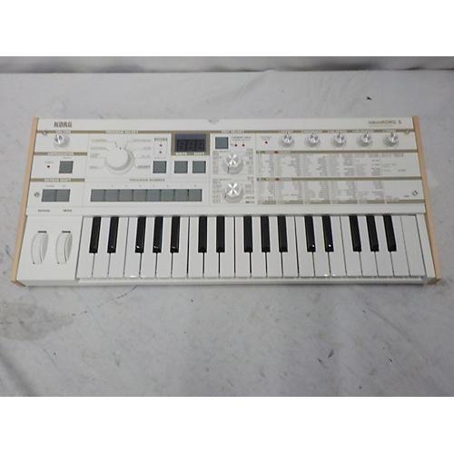 Korg Micro Korg S Synthesizer