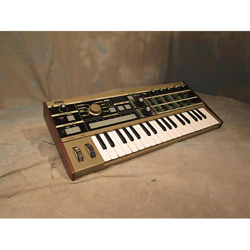Korg Micro Korg Synthesizer