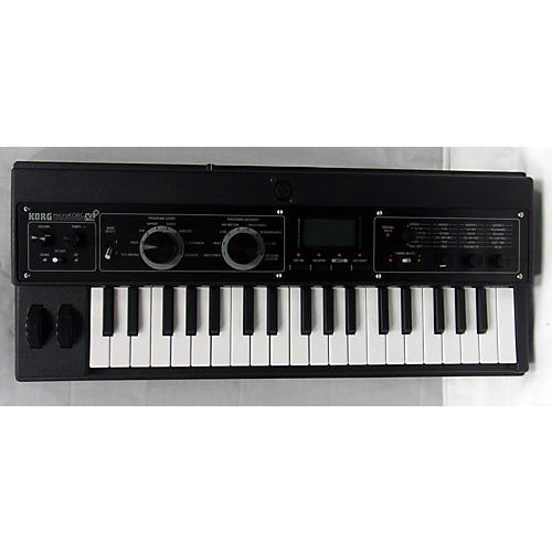 Korg Micro Korg XL 37 Key Synthesizer
