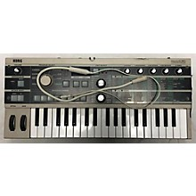 Korg Micro Korg XL Plus 37 Key Synthesizer