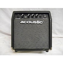 Acoustic Micro-Lead Guitar Combo Amp