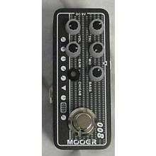 Mooer Micro Preamp CAli-MK3 Pedal