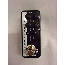 Mooer Micro Preamp Guitar Preamp