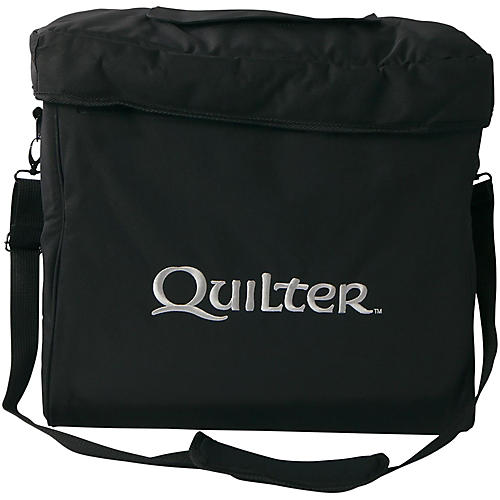 Quilter Labs Micro Pro 200, Mach 2 Extension Cab Deluxe Carrying Case