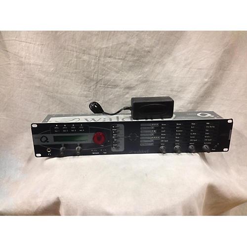 Waldorf Micro Q Synthesizer