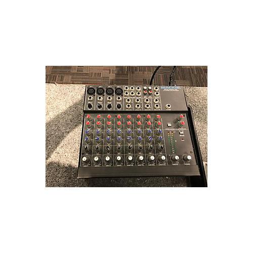 Mackie Micro Series 1202 Powered Mixer