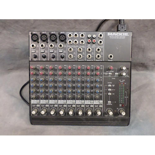 Mackie Micro Series 1202-vls Powered Mixer
