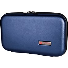 Micro-Sized ABS Protection Oboe Case Blue