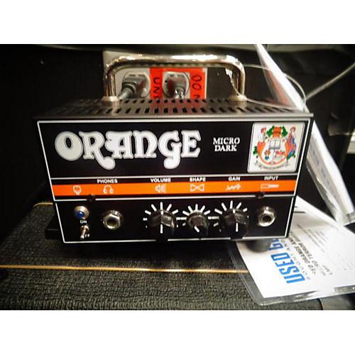 used orange amplifiers micro terror guitar power amp guitar center. Black Bedroom Furniture Sets. Home Design Ideas
