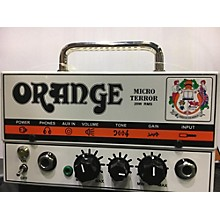 Orange Amplifiers Micro Terror MT20 Guitar Amp Head