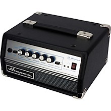 Ampeg Micro-VR 200W Bass Amp Head Level 1