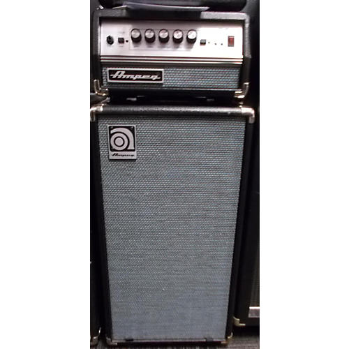Ampeg Micro-VR 200W Stack