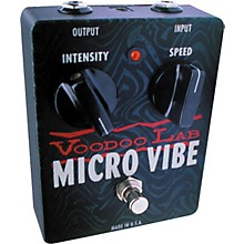 Voodoo Lab Micro Vibe Pedal Level 1