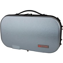 Micro ZIP Clarinet Case Silver