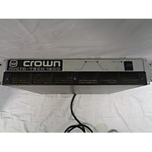 Crown Micro-tech 1200 Equalizer