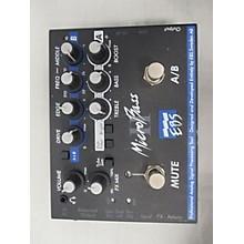 EBS MicroBass II Bass Preamp