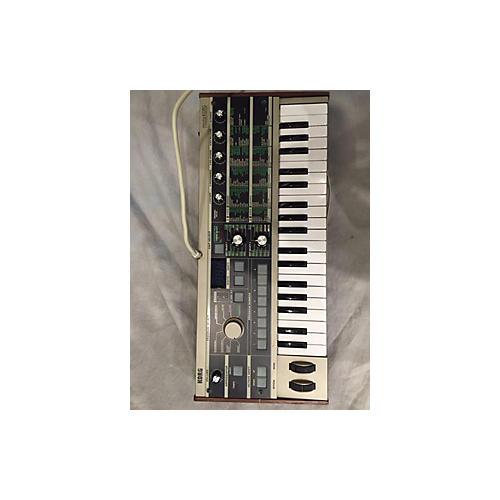 Korg MicroKORG Synthesizer