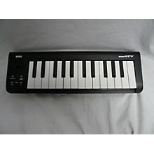 Korg MicroKey 25 USB MIDI Controller