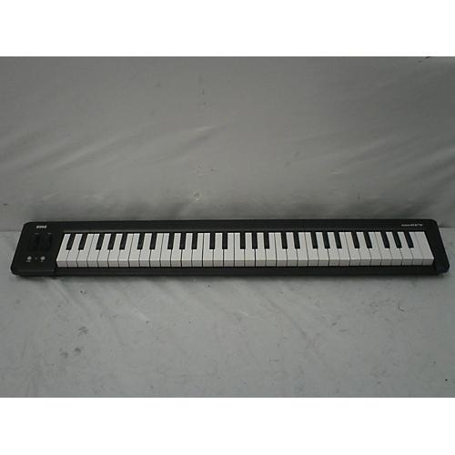 Korg MicroKey 61 USB MIDI Controller