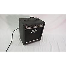 Peavey Microbass 20w Bass Combo Amp