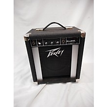 Peavey Microbass Bass Combo Amp