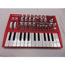 Arturia Microbrute Analog Special Edition Red Synthesizer