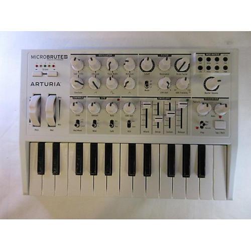 Arturia Microbrute SE Synthesizer