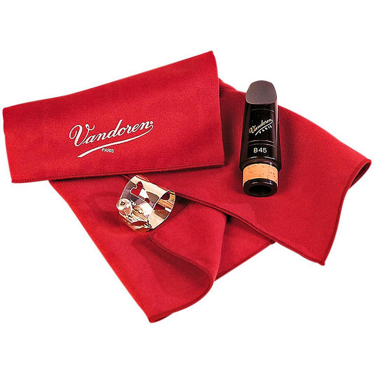 Vandoren Microfiber Cleaning Cloth