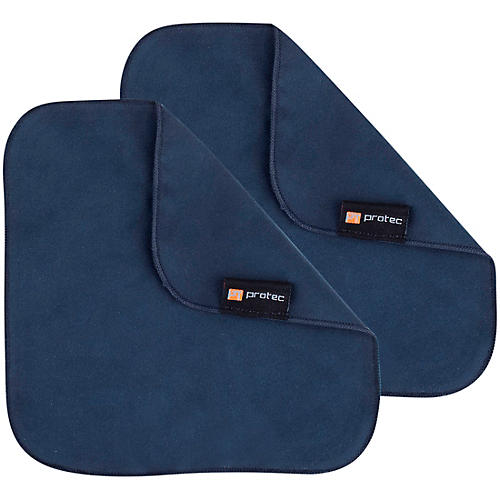 Protec Microfiber Cleaning Cloths (Pair), 7