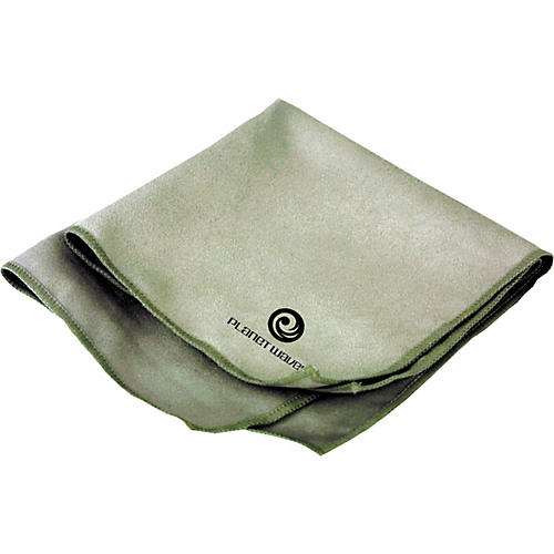 D'Addario Planet Waves Microfiber Polishing Cloth