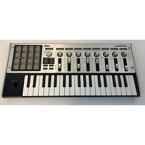 Korg Microkontrol Keyboard Workstation