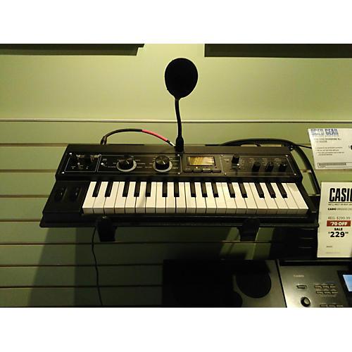 Korg Microkorg XL+ Synthesizer