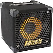 Micromark 801 60W 1x8 Bass Combo Amp