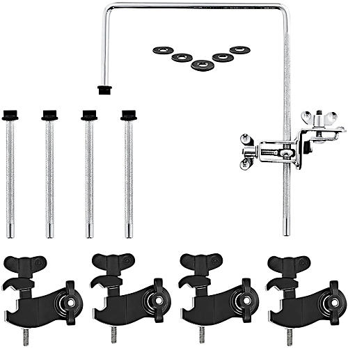 Meinl Microphone Clamp Set for Drum Kit