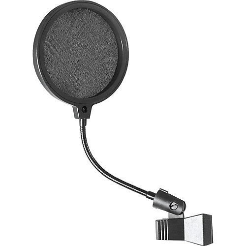On-Stage Microphone Pop Filter